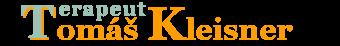Terapeut Tomáš Kleisner logo